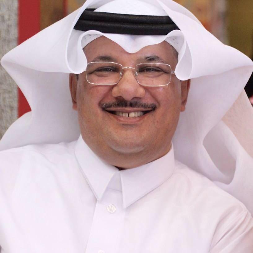 د. أحمد عوضه الزهراني